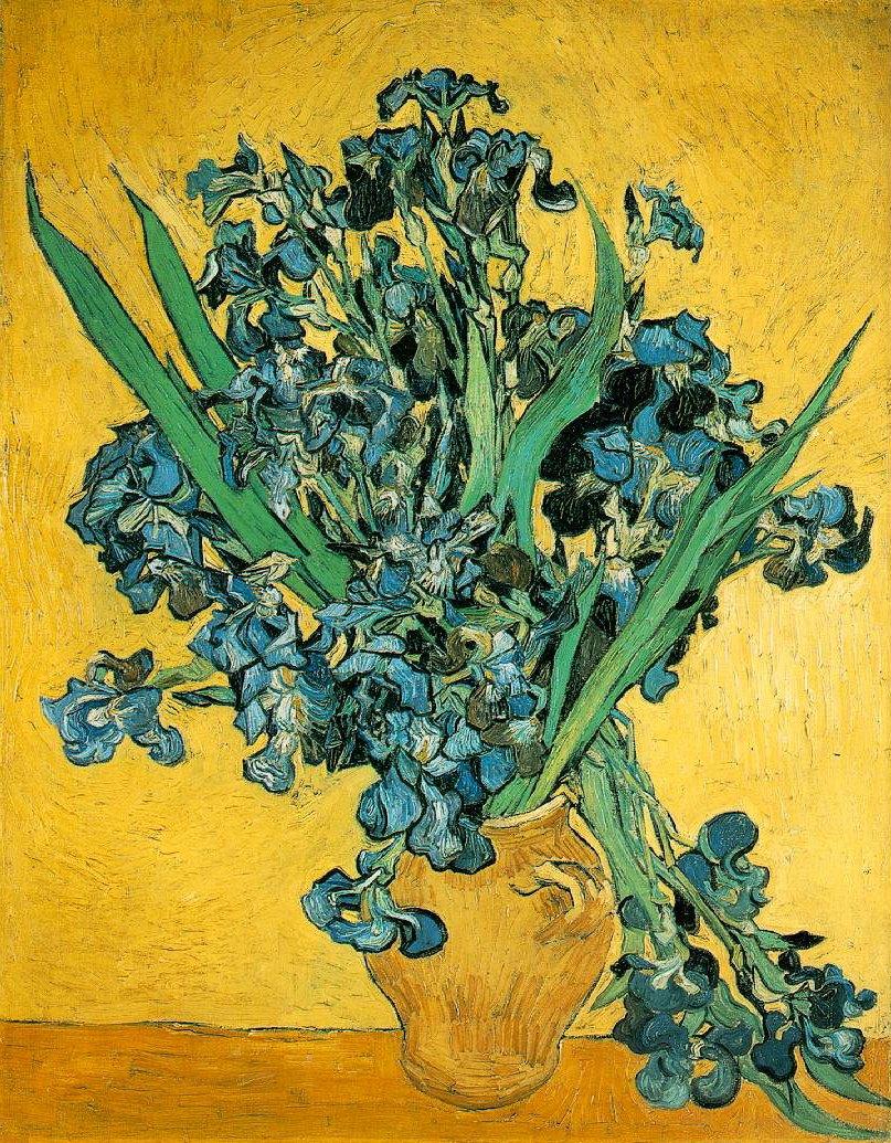 Quadri Di Van Gogh Vincent